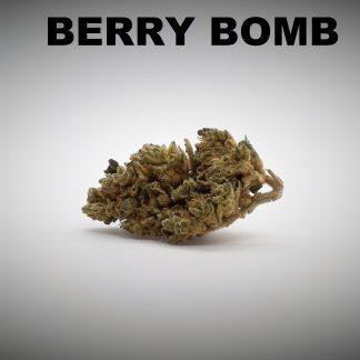 Berrry Bomb Titel
