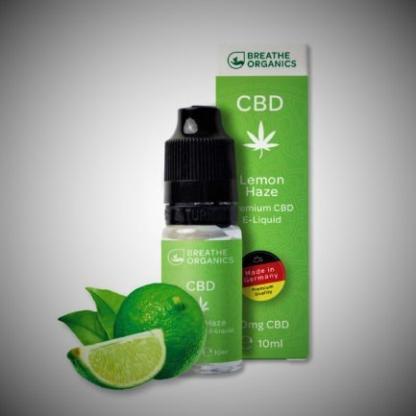 CBD_Liquid_Breathe_Organics_Lemon_Haze_Produkt