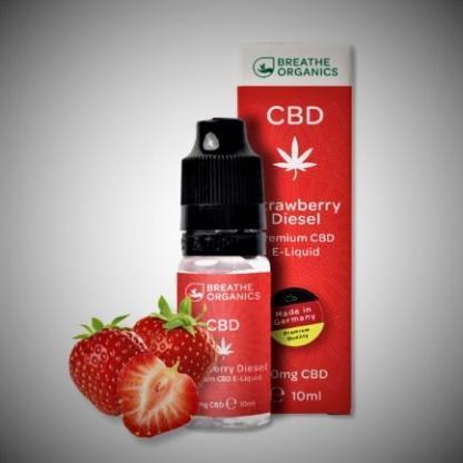 CBD_Liquid_Breathe_Organics_Strawberry_Diesel_Produkt