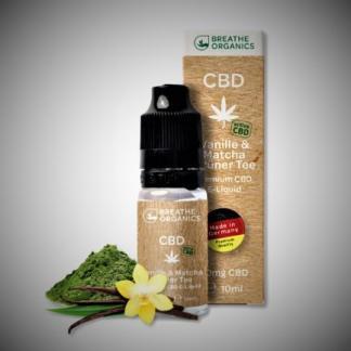 CBD_Liquid_Breathe_Organics_Vanille_Matcha_Produkt
