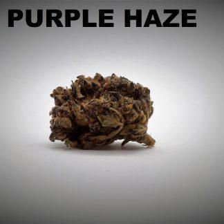 Purple Haze Titel