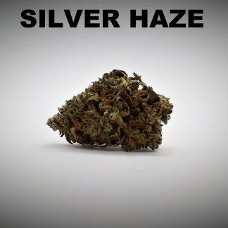 Silver Haze Titel